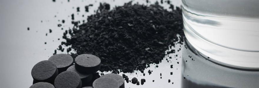 matériaux carbonés